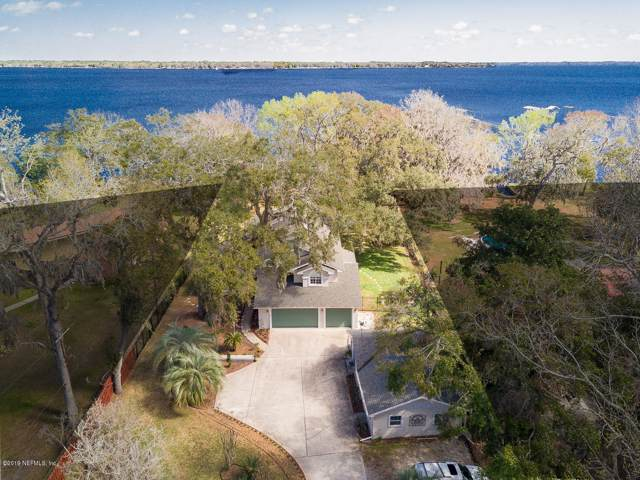 3565 Westover Rd, Fleming Island, FL 32003 (MLS #1013169) :: CrossView Realty