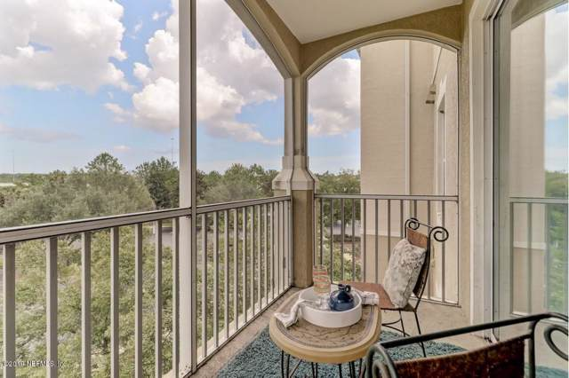 7801 Point Meadows Dr #8307, Jacksonville, FL 32256 (MLS #1013172) :: 97Park