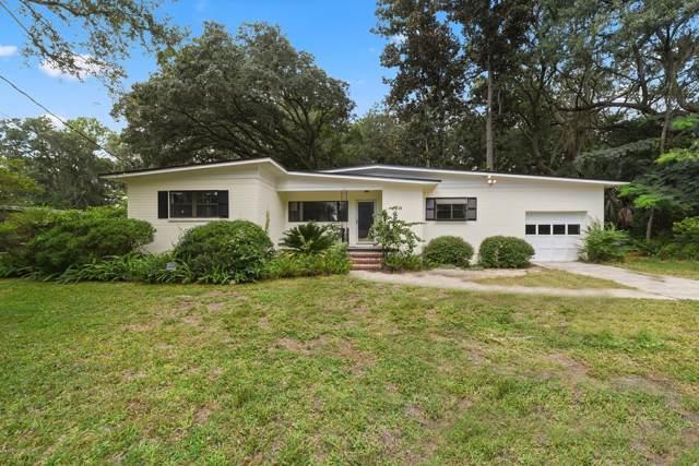 2042 Holly Oaks River Dr, Jacksonville, FL 32225 (MLS #1013192) :: The Hanley Home Team