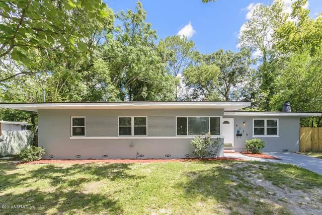 4115 Arcot Cir, Jacksonville, FL 32210 (MLS #1013205) :: The Hanley Home Team