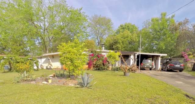 6919 Cherbourg Ave S, Jacksonville, FL 32205 (MLS #1013207) :: The Hanley Home Team