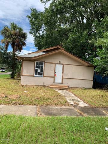 1355 W 6TH St, Jacksonville, FL 32209 (MLS #1013208) :: CrossView Realty