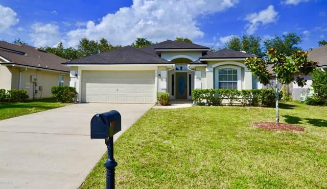 2424 Willowbend Dr, St Augustine, FL 32092 (MLS #1013211) :: The Hanley Home Team