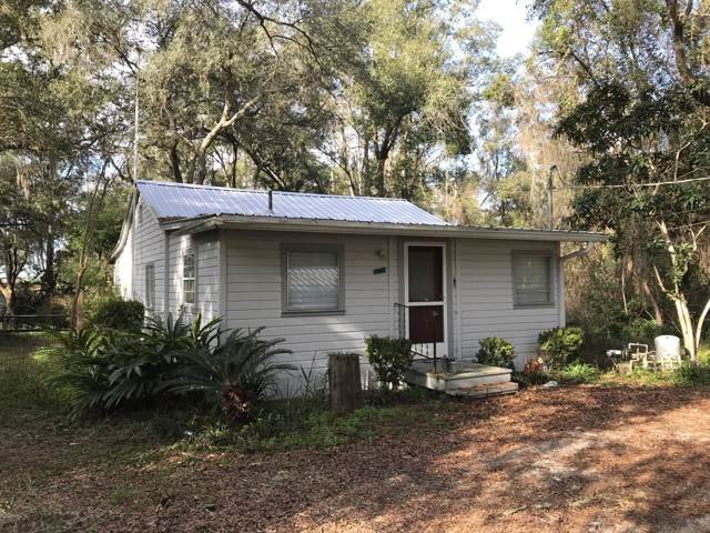 7942 Lake Geneva Ln, Keystone Heights, FL 32656 (MLS #1013217) :: The Hanley Home Team