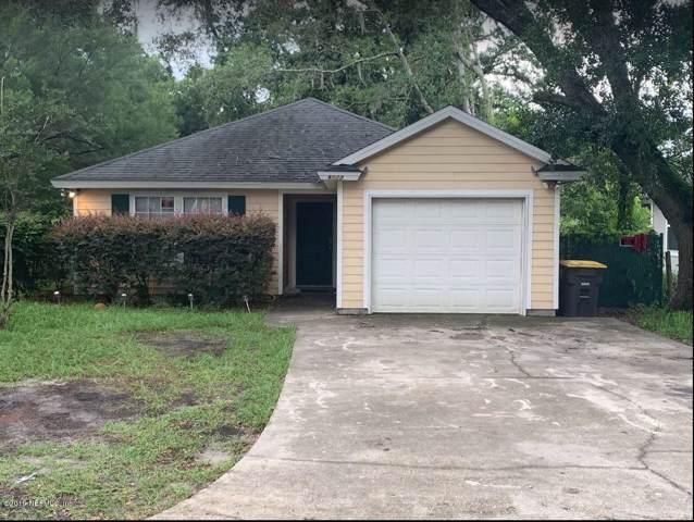 8123 Firetower Rd, Jacksonville, FL 32210 (MLS #1013218) :: eXp Realty LLC | Kathleen Floryan