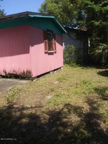 2572 Hiland St, Jacksonville, FL 32204 (MLS #1013220) :: The Hanley Home Team