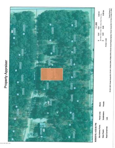 109 Mccall St, Interlachen, FL 32148 (MLS #1013233) :: EXIT Real Estate Gallery