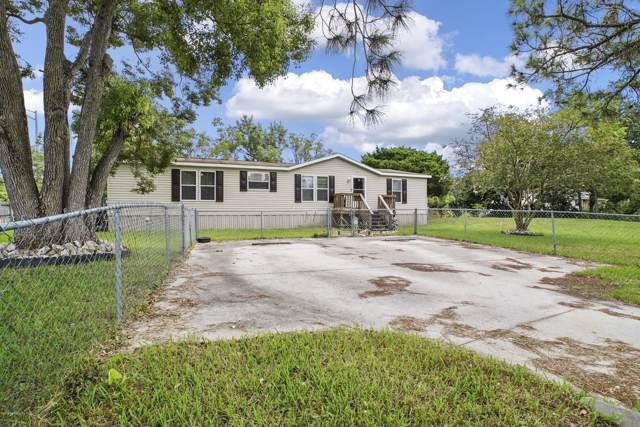 3137 Hodges Blvd, Jacksonville, FL 32224 (MLS #1013234) :: The Hanley Home Team