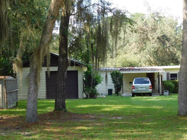 101 Little Hewitt Ln, Interlachen, FL 32148 (MLS #1013238) :: EXIT Real Estate Gallery