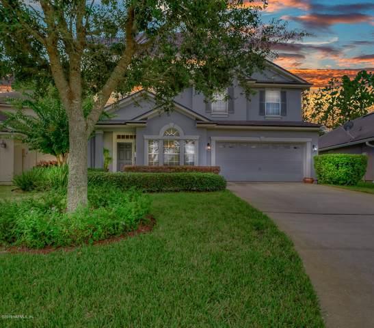 3771 Pondview St, Orange Park, FL 32065 (MLS #1013244) :: The Hanley Home Team