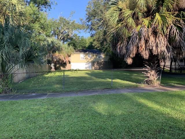 1544 Flagler Ave, Jacksonville, FL 32207 (MLS #1013248) :: Ancient City Real Estate