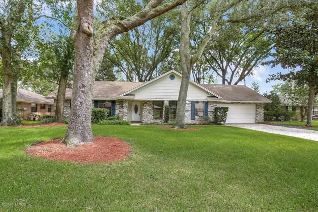 3525 Barquentine Rd, Jacksonville, FL 32216 (MLS #1013267) :: 97Park