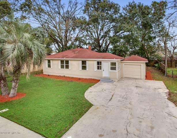 5249 Astral St, Jacksonville, FL 32205 (MLS #1013270) :: The Hanley Home Team
