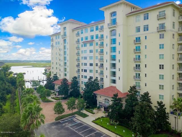 14402 Marina San Pablo Pl #506, Jacksonville, FL 32224 (MLS #1013275) :: 97Park