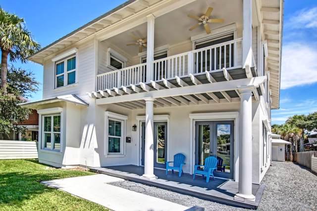 1355 Ocean Blvd, Atlantic Beach, FL 32233 (MLS #1013279) :: The Hanley Home Team