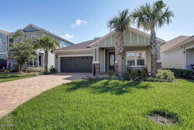 85 Howell Ct, St Augustine, FL 32092 (MLS #1013280) :: EXIT Real Estate Gallery
