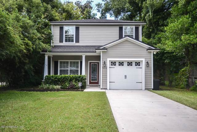 1072 Dancy St, Jacksonville, FL 32205 (MLS #1013285) :: The Hanley Home Team