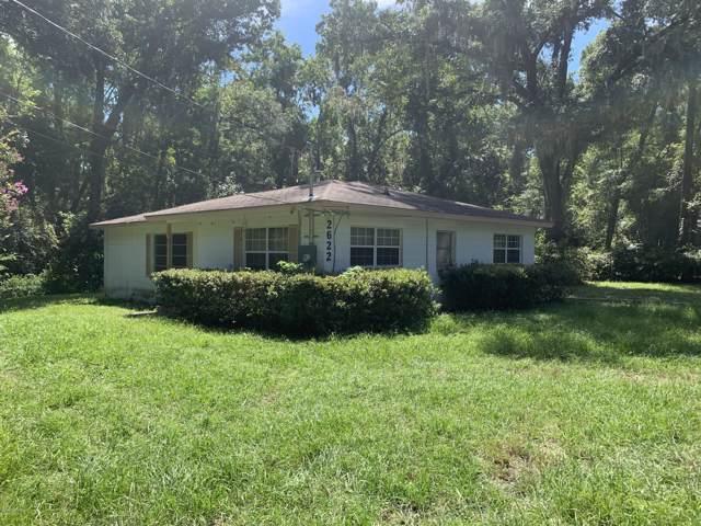 2622 Scaff Rd, Jacksonville, FL 32218 (MLS #1013291) :: The Hanley Home Team