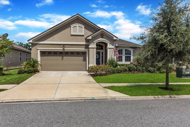 14401 Garden Gate Dr, Jacksonville, FL 32258 (MLS #1013302) :: Robert Adams | Round Table Realty