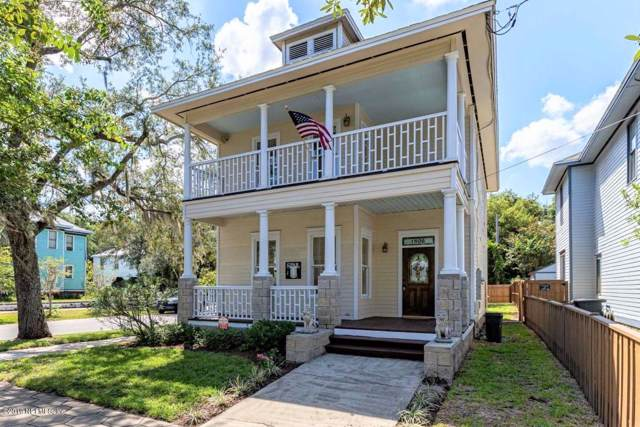 1502 N Laura St, Jacksonville, FL 32206 (MLS #1013312) :: The Hanley Home Team