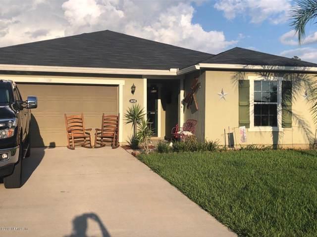 4438 Oak Moss Loop, Middleburg, FL 32068 (MLS #1013314) :: Berkshire Hathaway HomeServices Chaplin Williams Realty