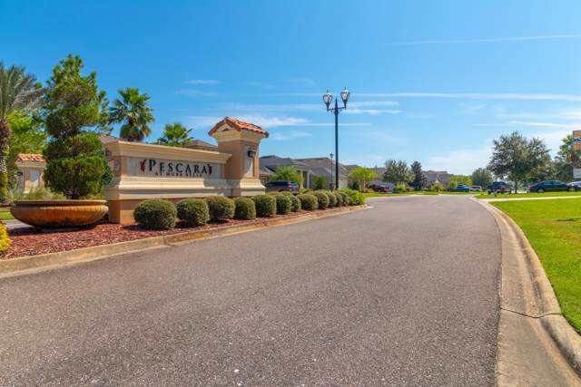 121 Terracina Dr, St Augustine, FL 32092 (MLS #1013327) :: The Hanley Home Team