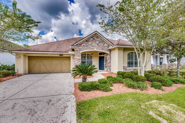 1472 Shadow Creek Dr, Orange Park, FL 32065 (MLS #1013328) :: The Hanley Home Team