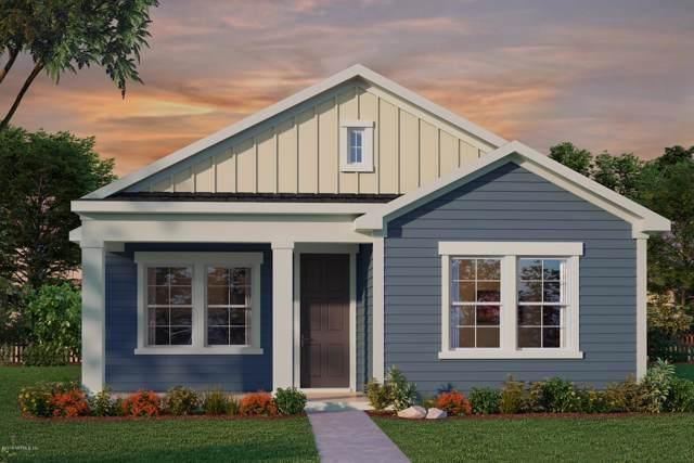 99 Dalton Cir, St Augustine, FL 32092 (MLS #1013332) :: The Hanley Home Team