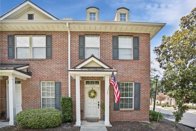 1496 Landau Rd, Jacksonville, FL 32225 (MLS #1013339) :: CrossView Realty