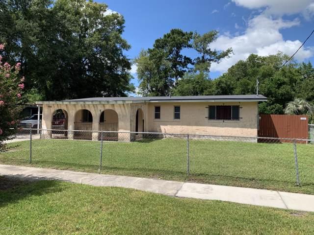 2010 Bills Dr, Jacksonville, FL 32210 (MLS #1013340) :: Memory Hopkins Real Estate