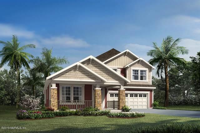 89 Leclerc Ct, St Augustine, FL 32095 (MLS #1013405) :: Robert Adams | Round Table Realty