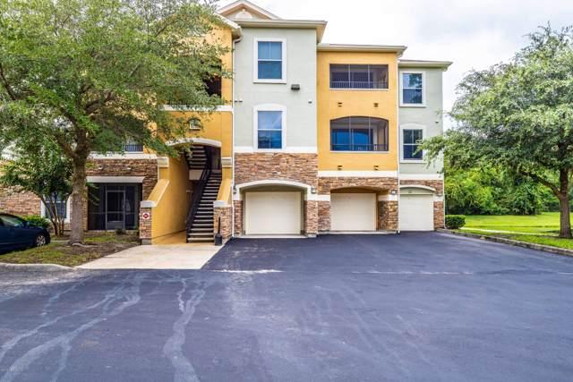 8539 Gate Pkwy W #438, Jacksonville, FL 32216 (MLS #1013438) :: CrossView Realty