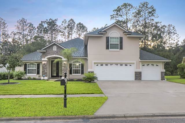 4547 Song Sparrow Dr, Middleburg, FL 32068 (MLS #1013462) :: Military Realty