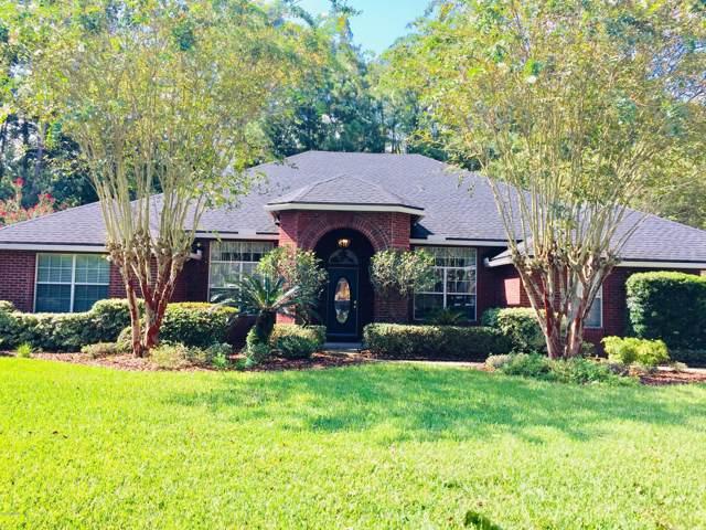 5242 Oxford Gable Ln W, Jacksonville, FL 32257 (MLS #1013472) :: 97Park