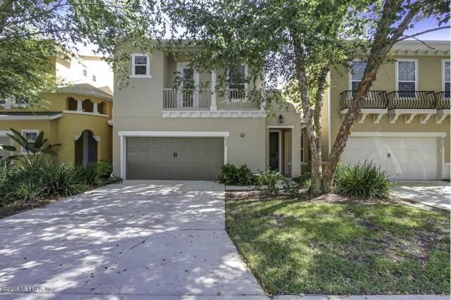 6335 Eclipse Cir, Jacksonville, FL 32258 (MLS #1013473) :: The Hanley Home Team