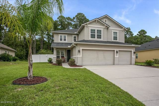 13807 Devan Lee Dr N, Jacksonville, FL 32226 (MLS #1013477) :: Berkshire Hathaway HomeServices Chaplin Williams Realty