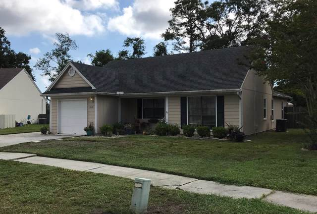 2533 Bluffton Dr, Jacksonville, FL 32224 (MLS #1013484) :: The Hanley Home Team