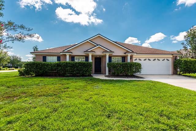 116 The Vinings Dr, Jacksonville, FL 32259 (MLS #1013500) :: The Hanley Home Team