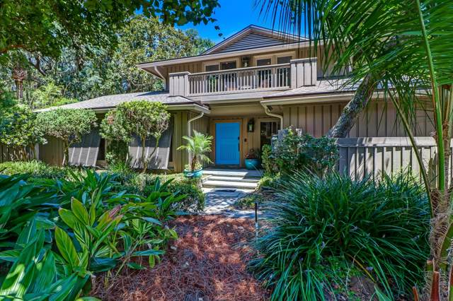 17 Beach Walker Rd, Fernandina Beach, FL 32034 (MLS #1013503) :: CrossView Realty