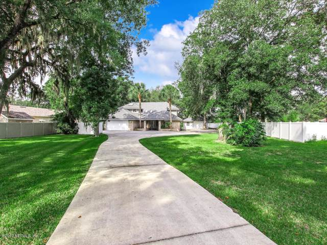 86143 Meadowfield Bluffs Rd, Yulee, FL 32097 (MLS #1013508) :: Berkshire Hathaway HomeServices Chaplin Williams Realty