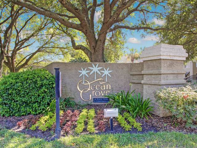 29 Arbor Club Dr #215, Ponte Vedra Beach, FL 32082 (MLS #1013510) :: CrossView Realty