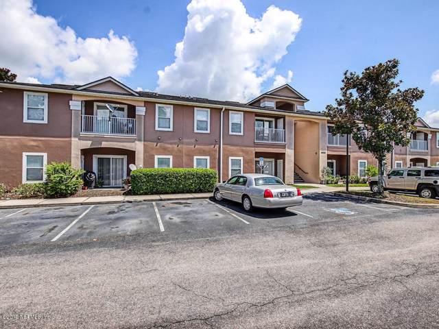 9555 Armelle Way #11, Jacksonville, FL 32257 (MLS #1013520) :: CrossView Realty