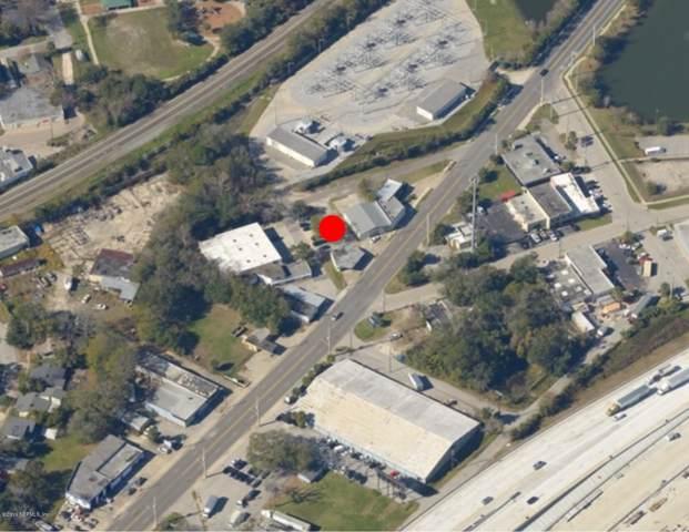0 Vine St, Jacksonville, FL 32207 (MLS #1013524) :: EXIT Real Estate Gallery
