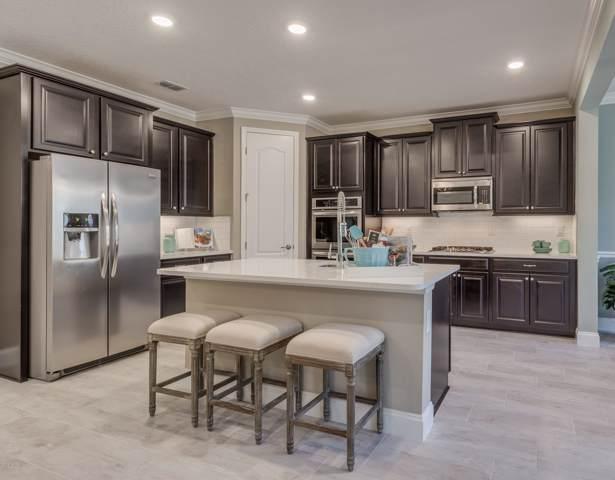 81 Brasilla Ave, St Augustine, FL 32095 (MLS #1013543) :: EXIT Real Estate Gallery