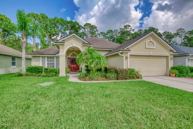 5433 Cypress Links Blvd, Elkton, FL 32033 (MLS #1013544) :: Berkshire Hathaway HomeServices Chaplin Williams Realty