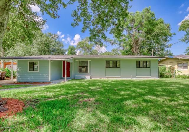 6529 Mitford Rd, Jacksonville, FL 32210 (MLS #1013554) :: The Hanley Home Team