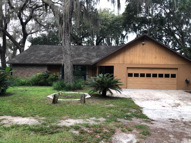 1861 State Road 20, Hawthorne, FL 32640 (MLS #1013575) :: CrossView Realty