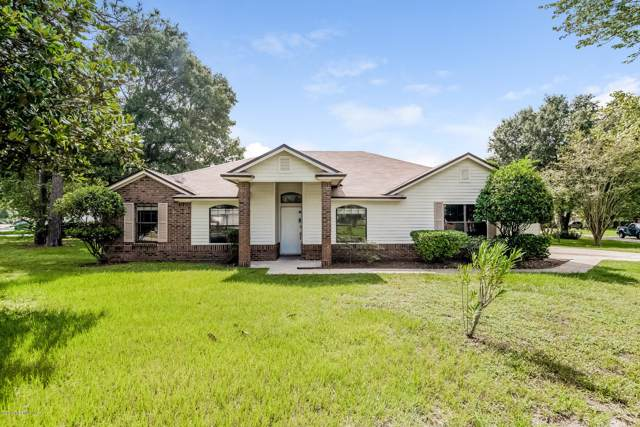 8529 Catsby Ct, Jacksonville, FL 32244 (MLS #1013581) :: EXIT Real Estate Gallery