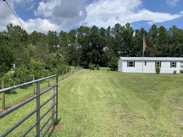 514 Deer Path Rd, GREEN COVE SPRINGS, FL 32043 (MLS #1013590) :: The Hanley Home Team