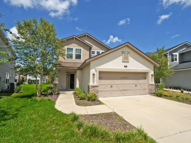 81 Skylar Ln, Ponte Vedra, FL 32081 (MLS #1013592) :: The Hanley Home Team